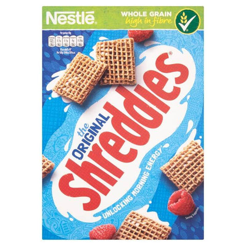 Nestle Shreddies Original Cereal 415g