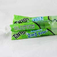 Tango Apple Flavored Freeze Pops (Pack of 5) 90ml