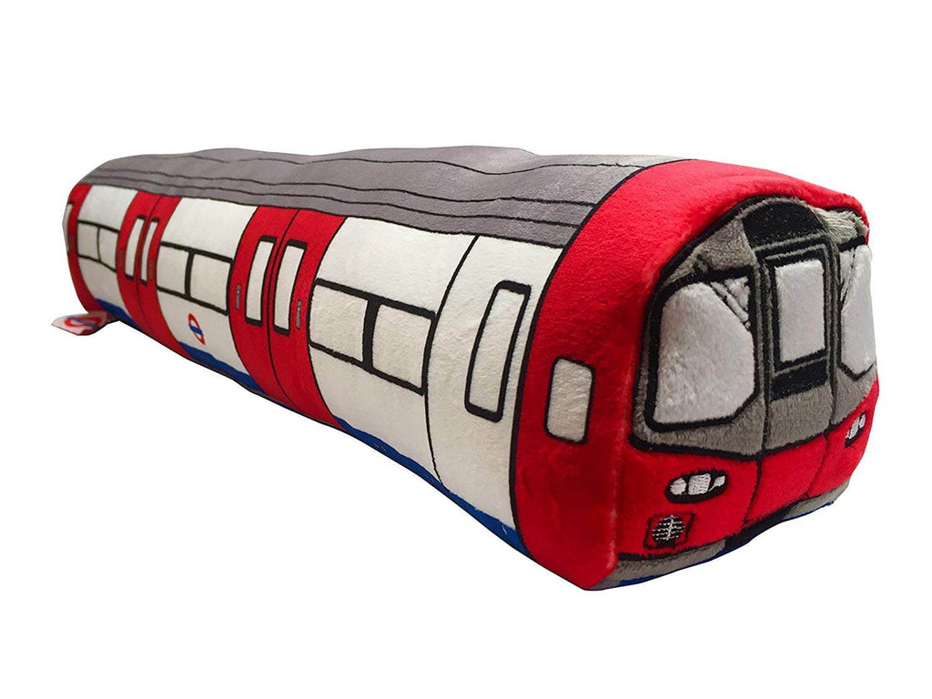 British Brands London Underground Draught Excluder (21 Inches Long) 250g