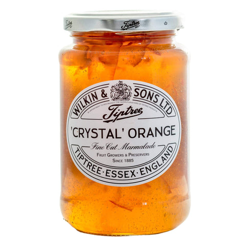 Wilkin and Sons Tiptree Orange Marmalade - Crystal 340g