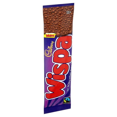 Cadbury Wispa - Hot Chocolate in an Instant 27g
