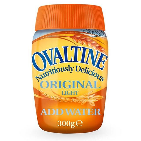 Ovaltine Light Powder 300g