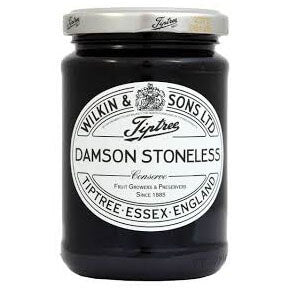 Wilkin and Sons Tiptree Damson Stoneless Conserve 340g
