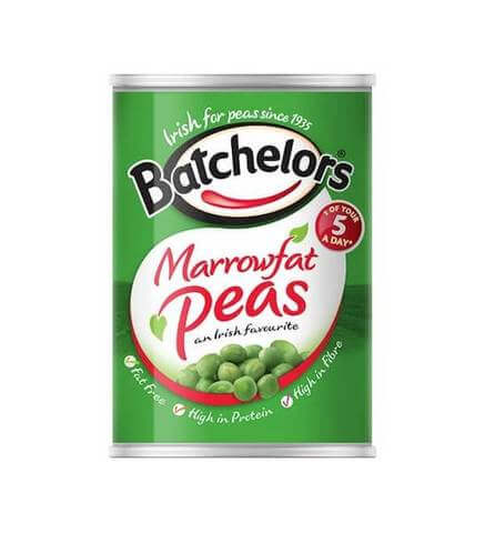 Batchelors Irish Marrowfat Peas 420g
