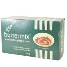 Bettermix Shredded Vegetable Suet 200g