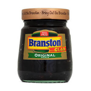 Branston Pickle - Original Small Jar 280g