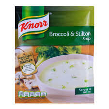 Knorr Soup - Broccoli Stilton 60g