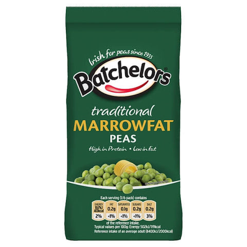 Batchelors Irish Traditional Marrowfat Peas - Dried 200g