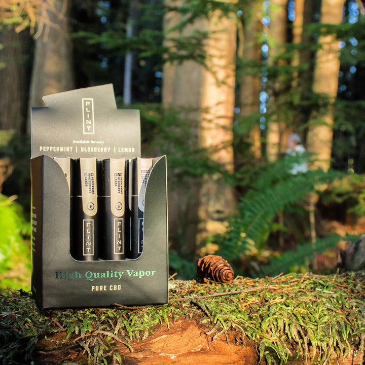 Northwest Original CBD Vape