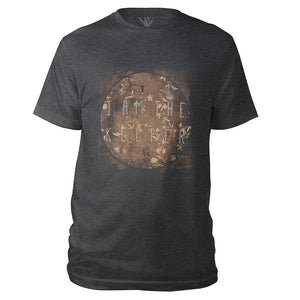 The Keeper T-shirt-Chris Cornell