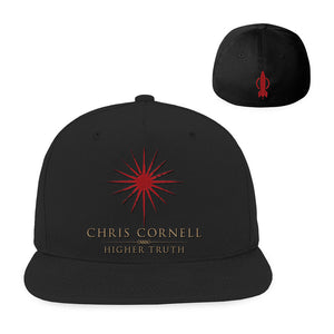 Higher Truth Cap - Chris Cornell