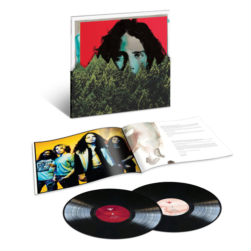 Chris Cornell 2LP - Chris Cornell