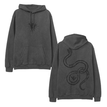 Load image into Gallery viewer, Serpent Hoodie-Chris Cornell