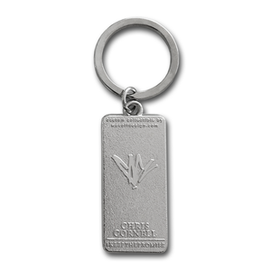 Chris Cornell Live Keychain-Chris Cornell