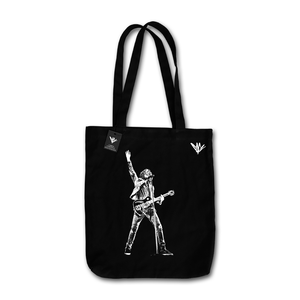 Chris Cornell Tote-Chris Cornell