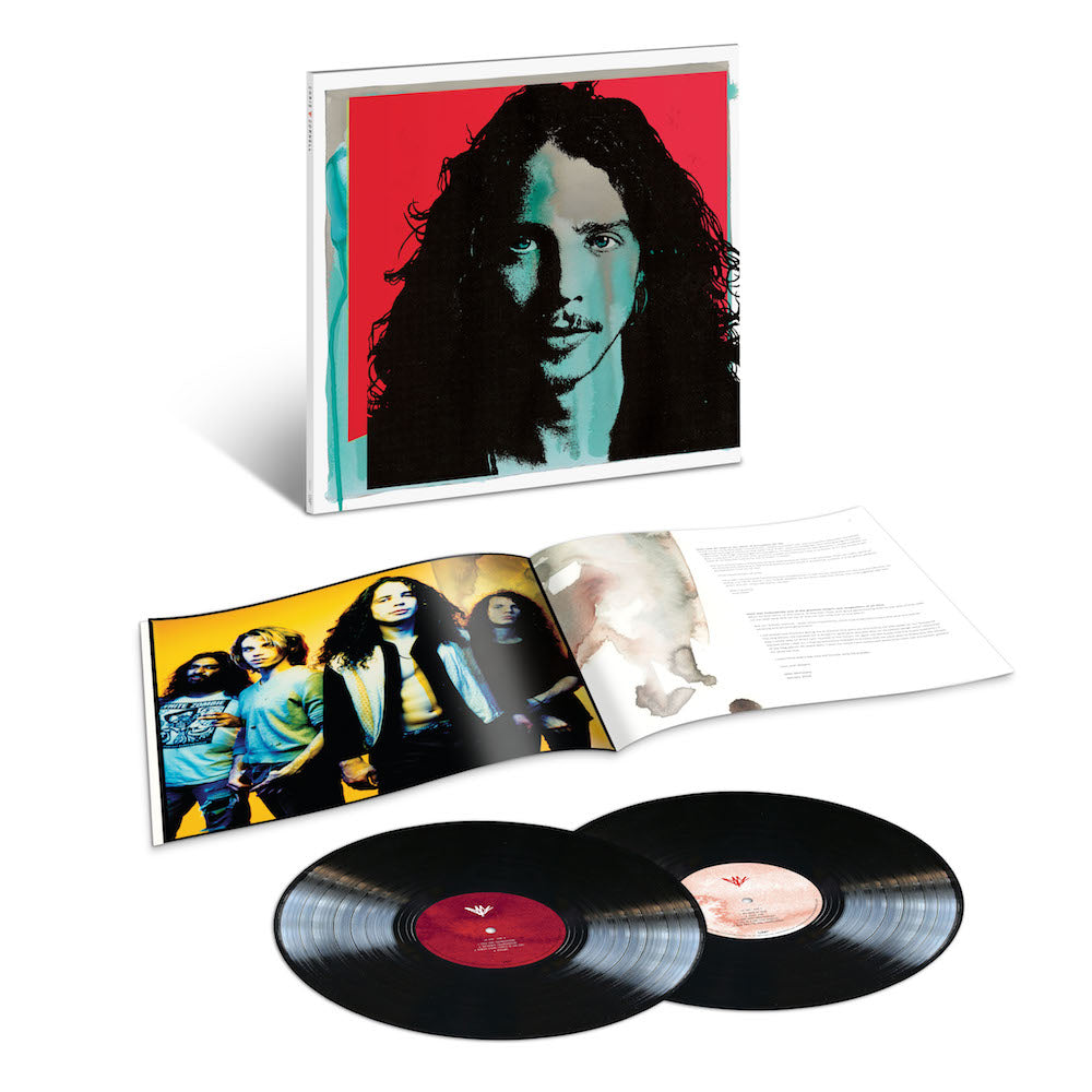 Chris Cornell 2LP-Chris Cornell