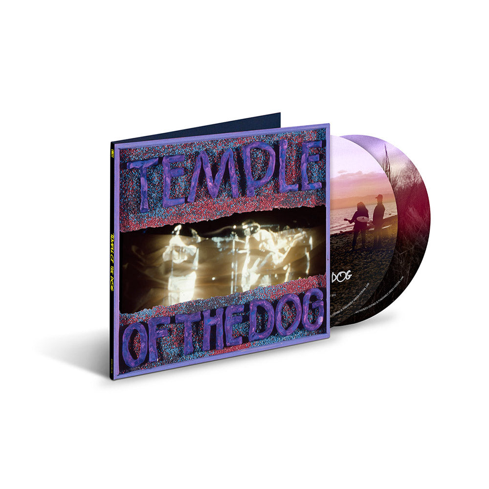 Temple Of The Dog 25th Anniversary 2-Disc Deluxe - Chris Cornell