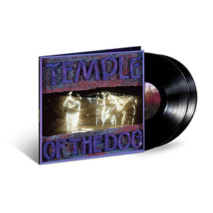Temple Of The Dog 25th Anniversary 2LP-Chris Cornell