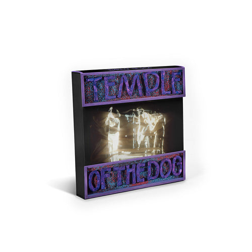 Temple Of The Dog 25th Anniversary Super Deluxe-Chris Cornell