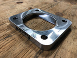 "304SS 3"" to T4 Flange"