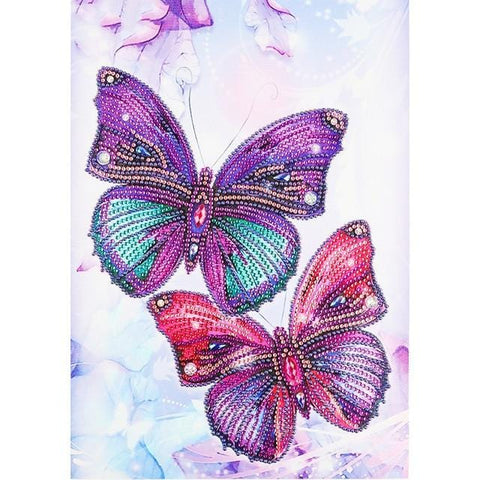 Image of DIY 5D Diamond Painting Kit -Easter Spring Designs