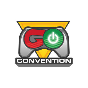 """Game On"" Convention (2019) Experience Pass"