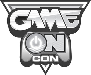 """Game On"" Convention (2019) Sponsor Pass"