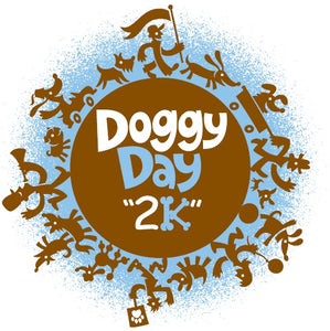 "Doggy Day ""2K"" (2019) Participant Pass"