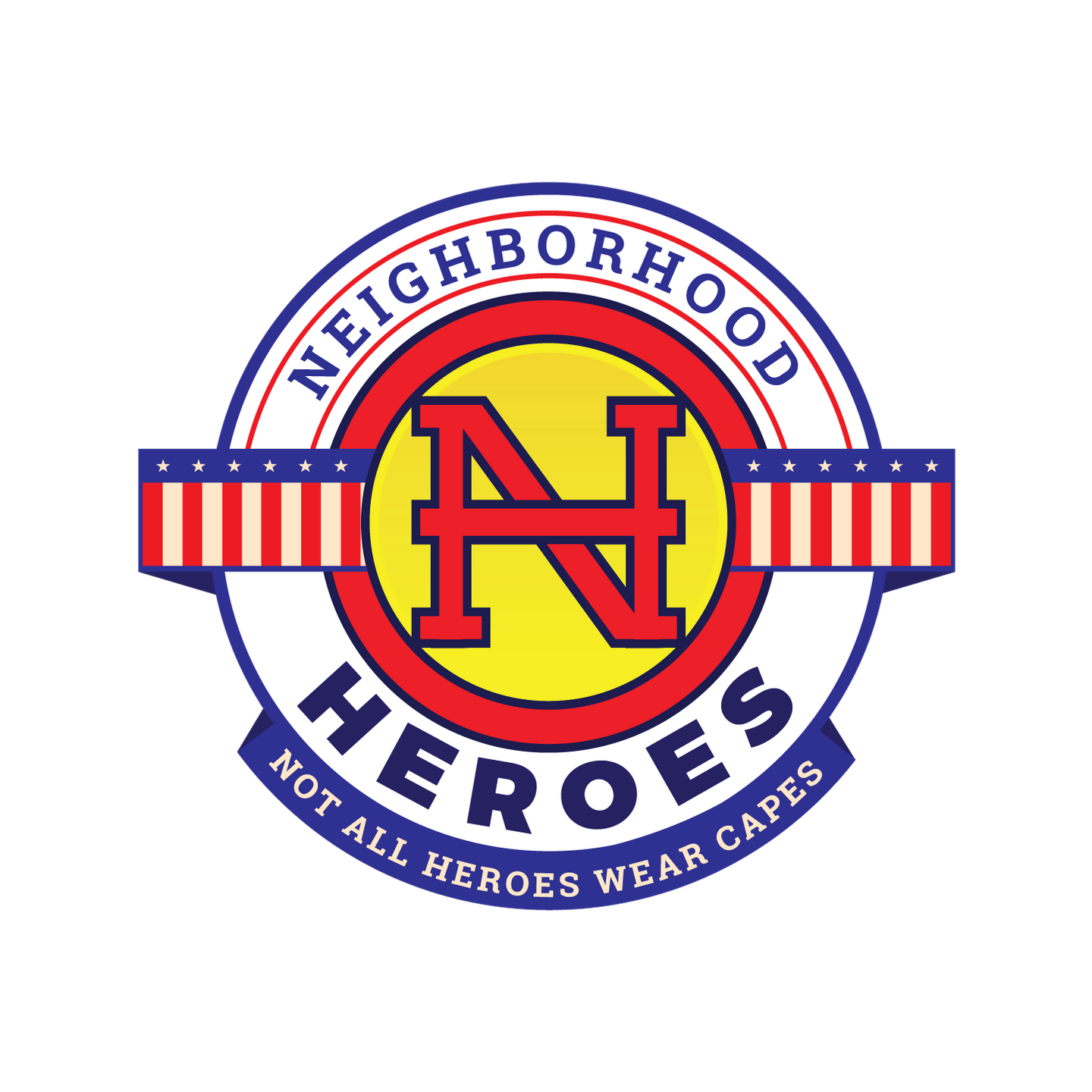 Sponsorship Support - Neighborhood Heroes (Feeding others, 11/17/19)