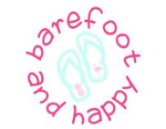 Barefoot and  Happy