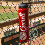 Custom HOGG Water Bottle - Stainless Steel, Double Wall Insulated