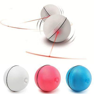 LED Ball Interactive Pet Toy