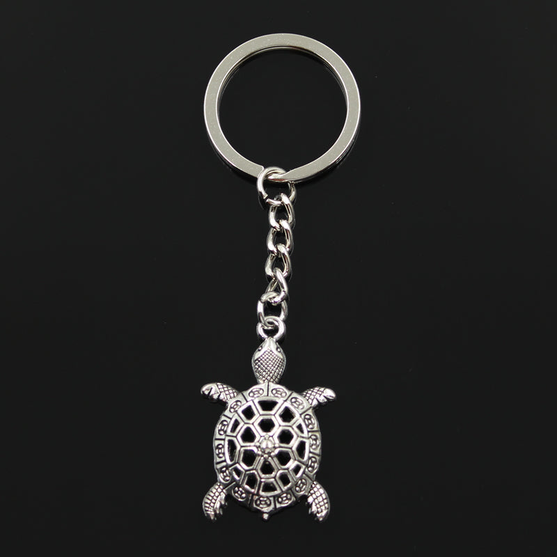 Fashion Key Ring