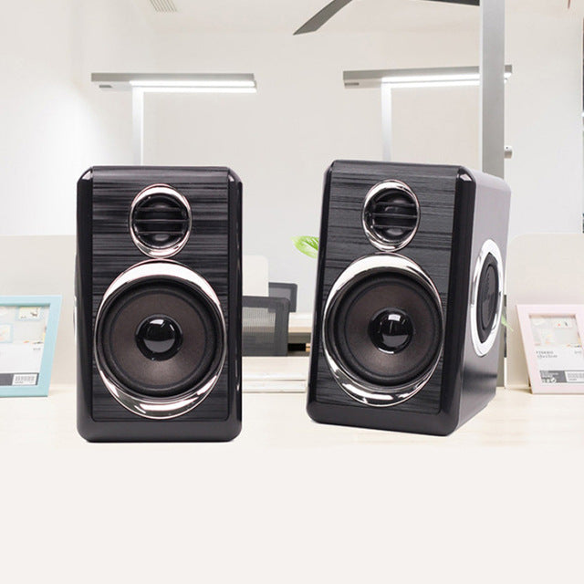 Surround Computer Speakers