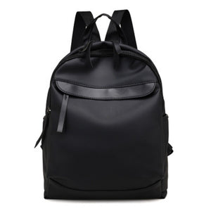 Women Backpack Causal