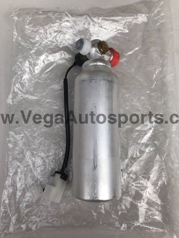 Air Conditioning Receiver Drier to suit Nissan Skyline R32 GTR / GTS-4 / GTST - Vega Autosports