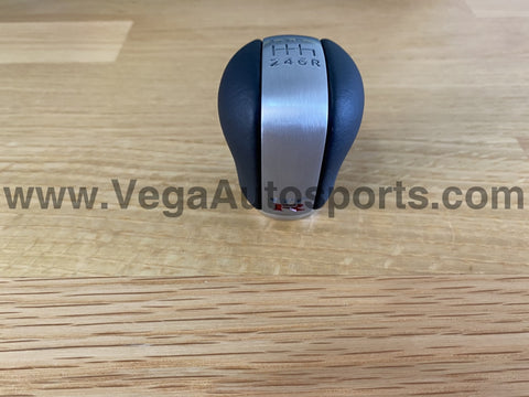 Genuine Nissan Gear Knob to suit Nissan Skyline R34 GTR V-spec 2  (08/2000- Onwards) - Vega Autosports
