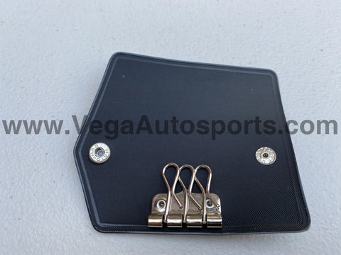 Genuine Nissan Key Case to suit Nissan Skyline DR30, Silvia S12, Fairlady S30 - Vega Autosports