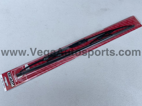 Genuine Nissan Rear Wiper Blade Assembly (450mm) to suit Nissan Skyline R32 GTR / GTS-T / GTS / GTS-4 - Vega Autosports