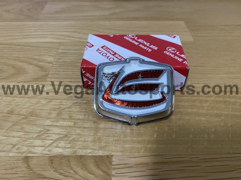 Red Dragon Emblem to suit Toyota Celica TA22 TA33 RA23/28 - Vega Autosports