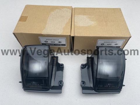 Reverse Light Housing Set to suit Nissan Skyline R32 GTR / GTS-T / GTS - Vega Autosports