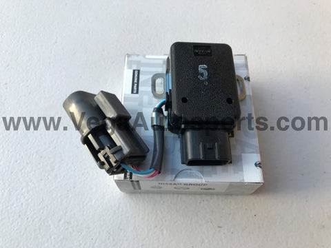 Throttle Position Sensor (TPS) to suit Nissan Skyline R32 GTR, R33 GTR & R34 GTR  - RB26DETT - Vega Autosports
