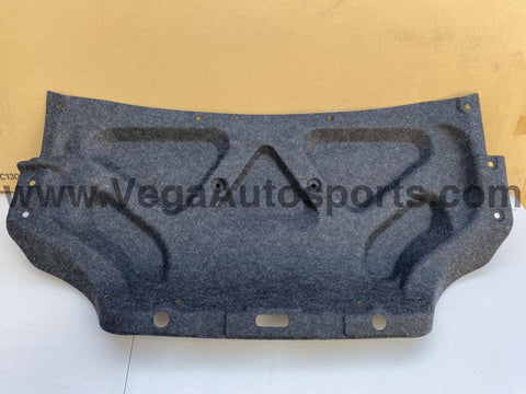 Trunk / Boot Lid Lining to suit Nissan Skyline R34 GTR / GTT / GT / GT-4 -Coupe Models - Vega Autosports