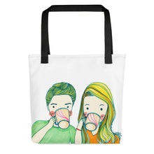 Load image into Gallery viewer, [Add-on item] Custom Tote bag