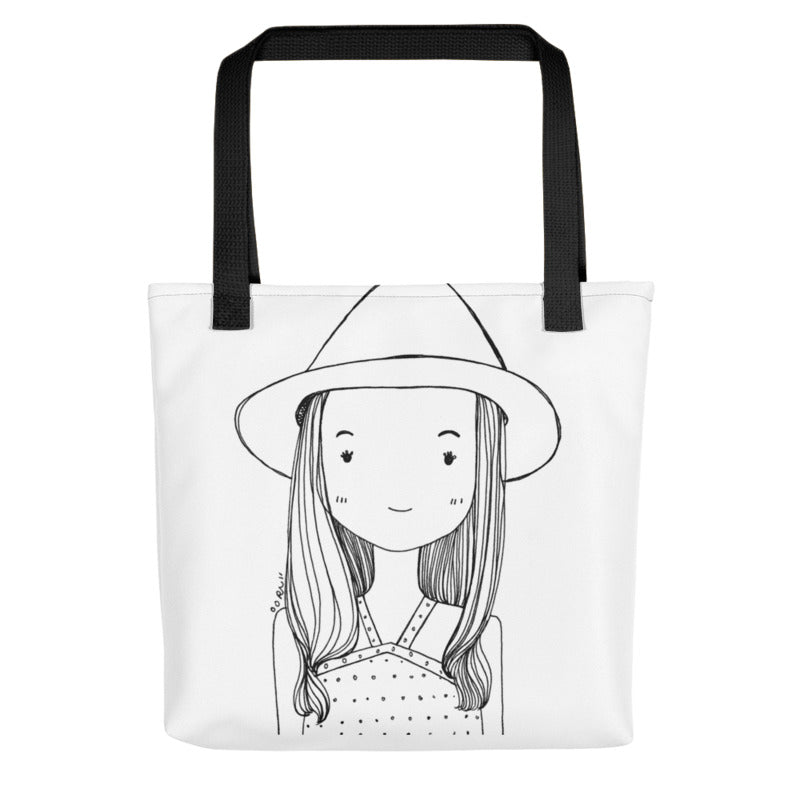 [Add-on item] Custom Tote bag