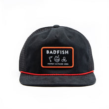 Load image into Gallery viewer, Badfish Rope Trucker