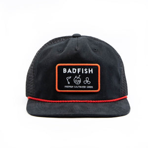 Badfish Rope Trucker
