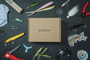 Badfish Saltwater Tackle Box
