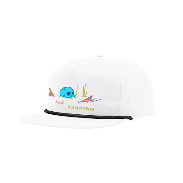 Tailing Tides Hat