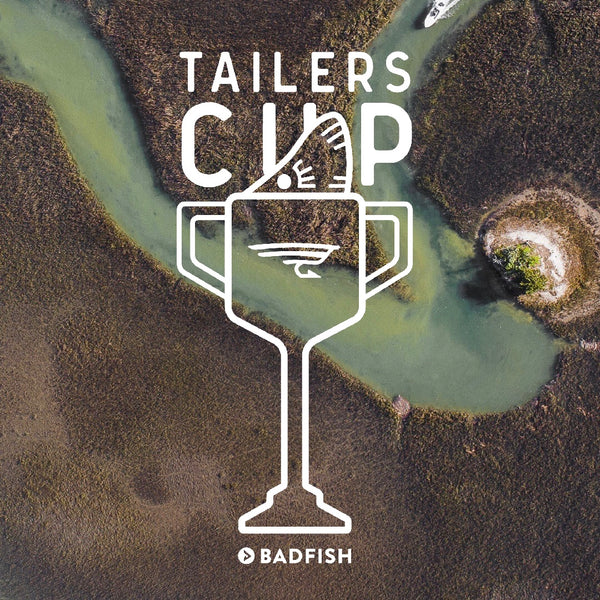 Tailers Cup Ticket - Dawn Patrol Special